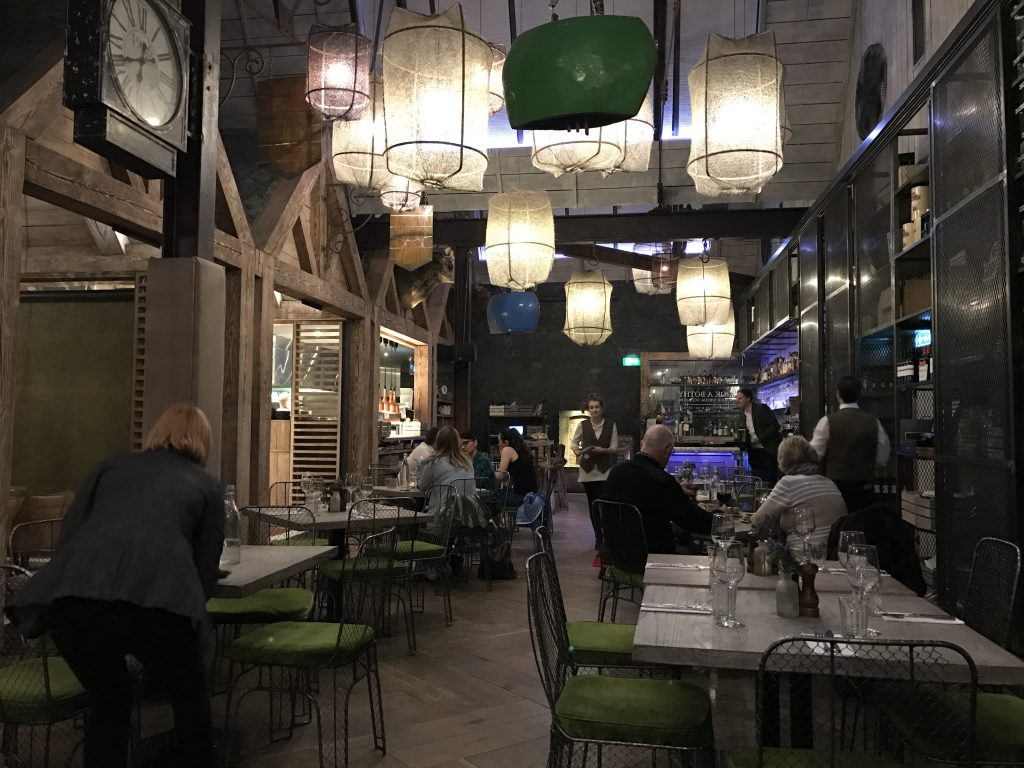 Review Forgan's St Andrews