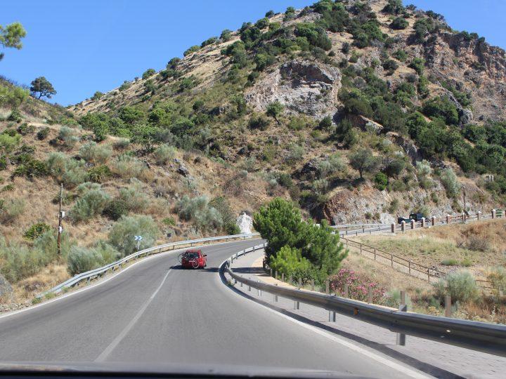 4 Reasons To Visit Benahavis, Spain
