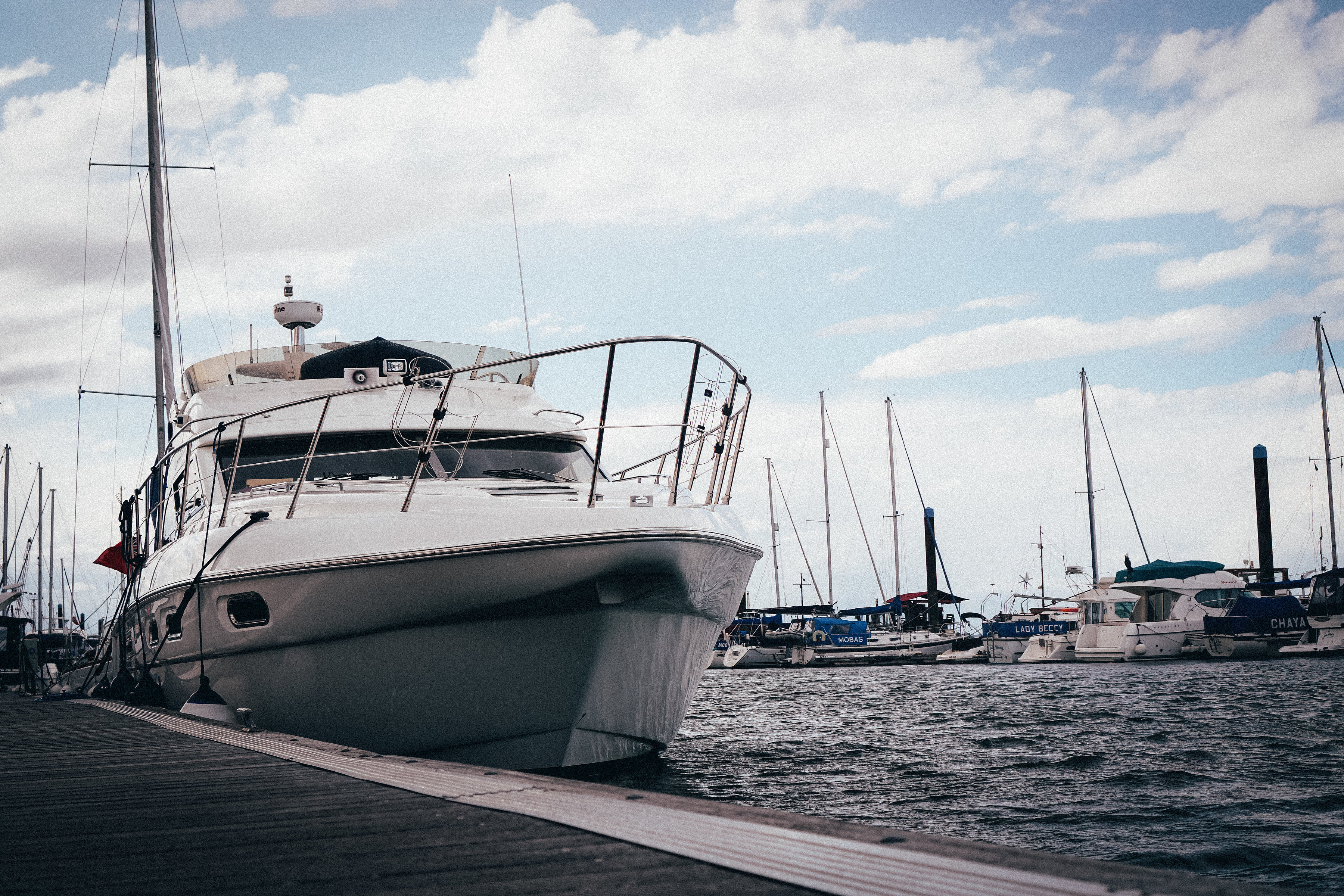 Charter Discovery