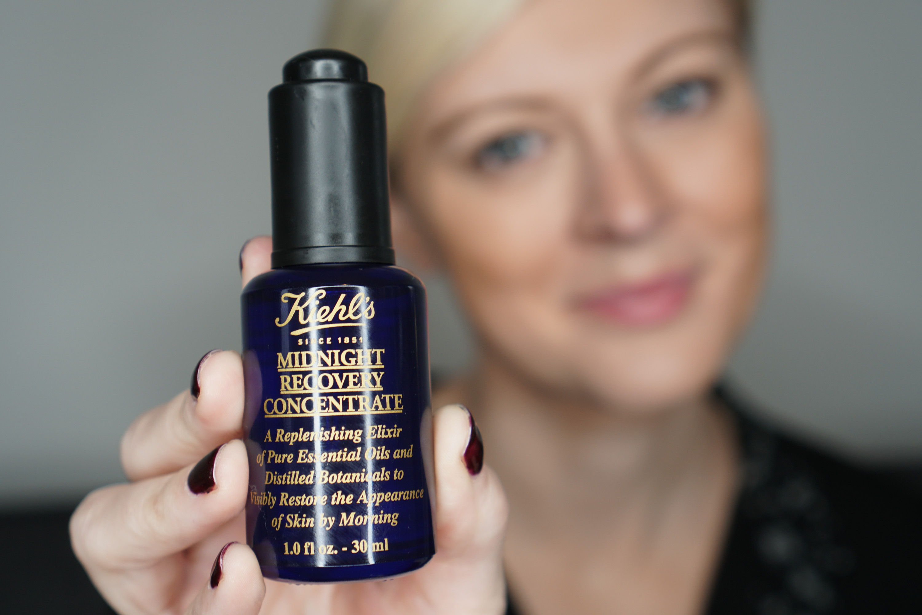 How To Start An Anti Ageing Routine