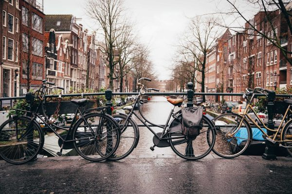 Why Amsterdam Is My Food Capital Of Europe