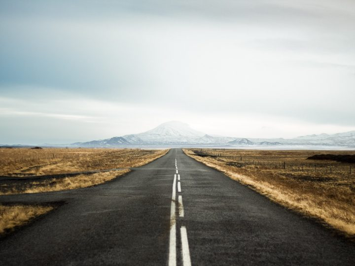 An Icelandic Roadtrip Itinerary