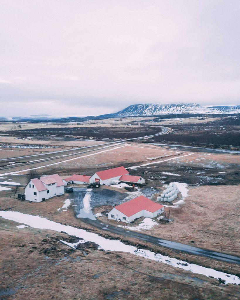 An Iceland Roadtrip Itinerary   Caroline Allen