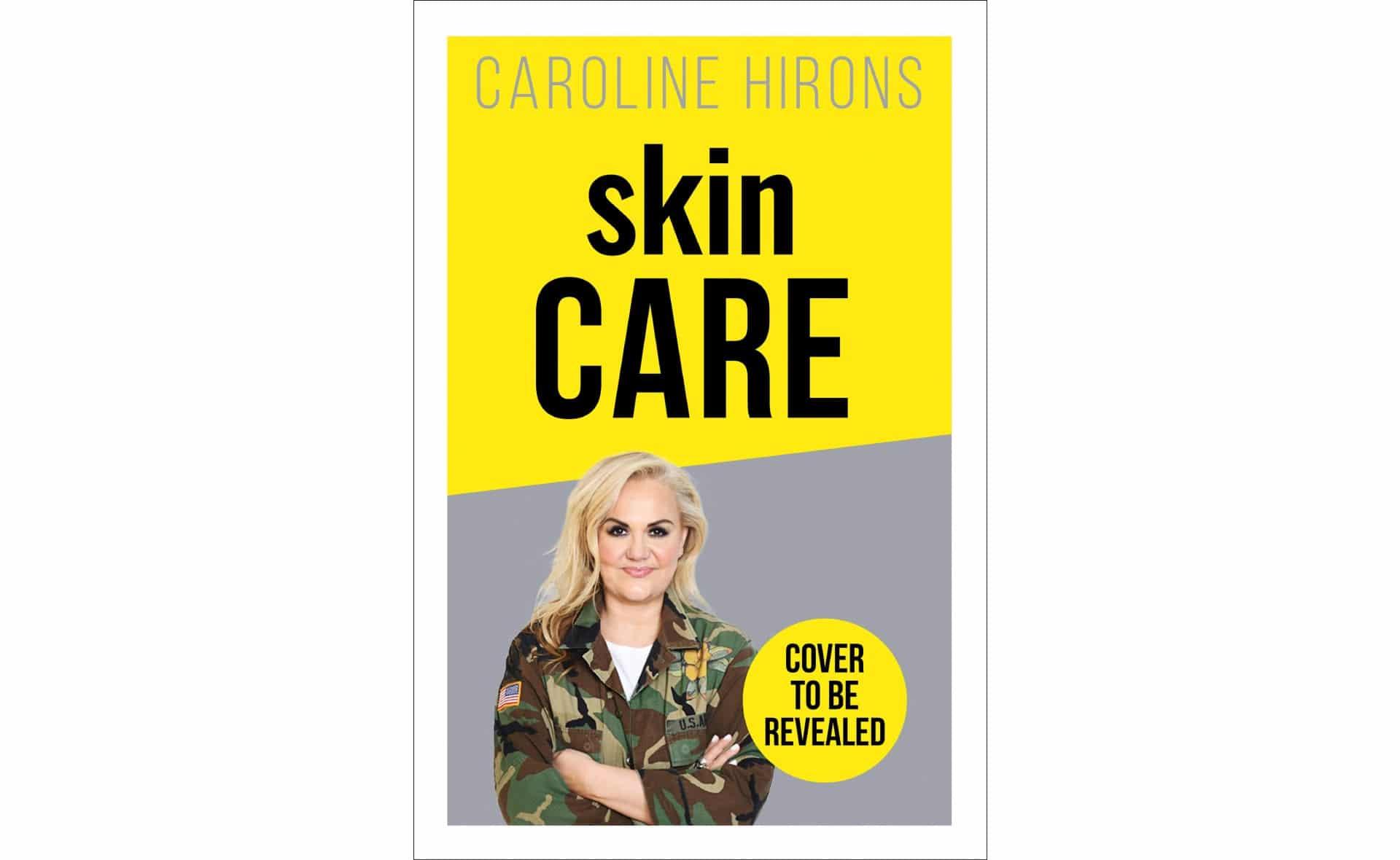 Best book releases 2020 - Caroline Allen